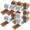 SFM ® Kinesiologie Tapes : cotton in Papierbox 5cmx5m beige (6)