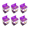 SFM ® Kinesiologie Tapes : cotton in Papierbox 5cmx5m violett (6)